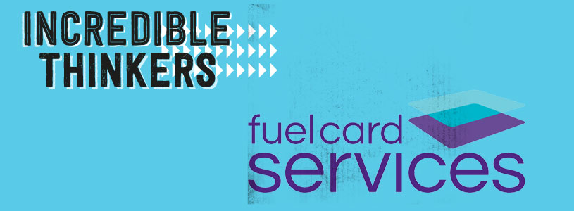Case Study: Innovating with Fuel Card Services